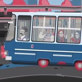 MintaPinty Zenekar - Buszon